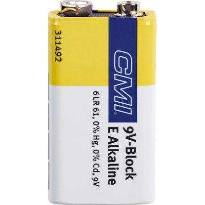 CMI Batéria 9 V E-Block, 1 kus