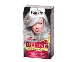 Palette Deluxe farba na vlasy
