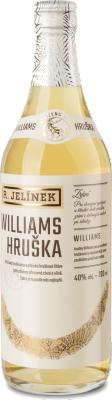 Williams Hruška 40% 0,70 L