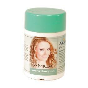 Alpa Amica suchý šampón na vlasy 1x30 g