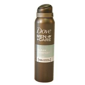 Dove Men Clean Comfort deo 1x150 ml