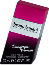 Toaletná voda Dangerous Woman, 20 ml