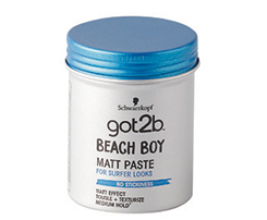 Got2b Beach Boy tvarovacia pasta 100ml