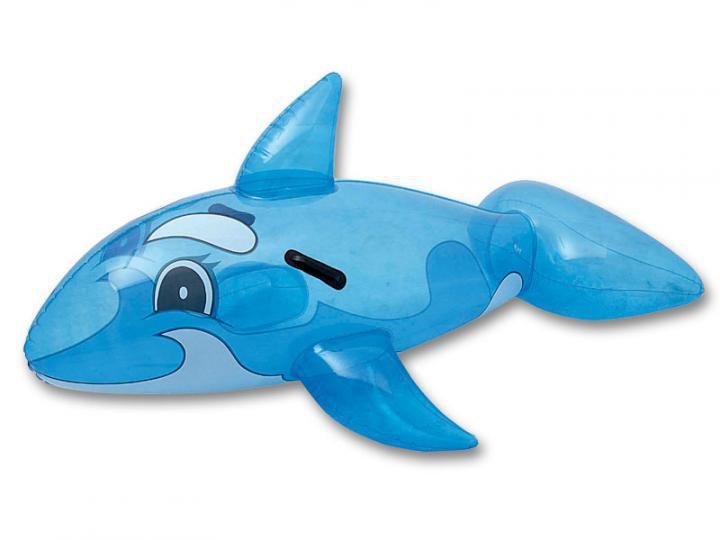 Nafukovacia veľryba
