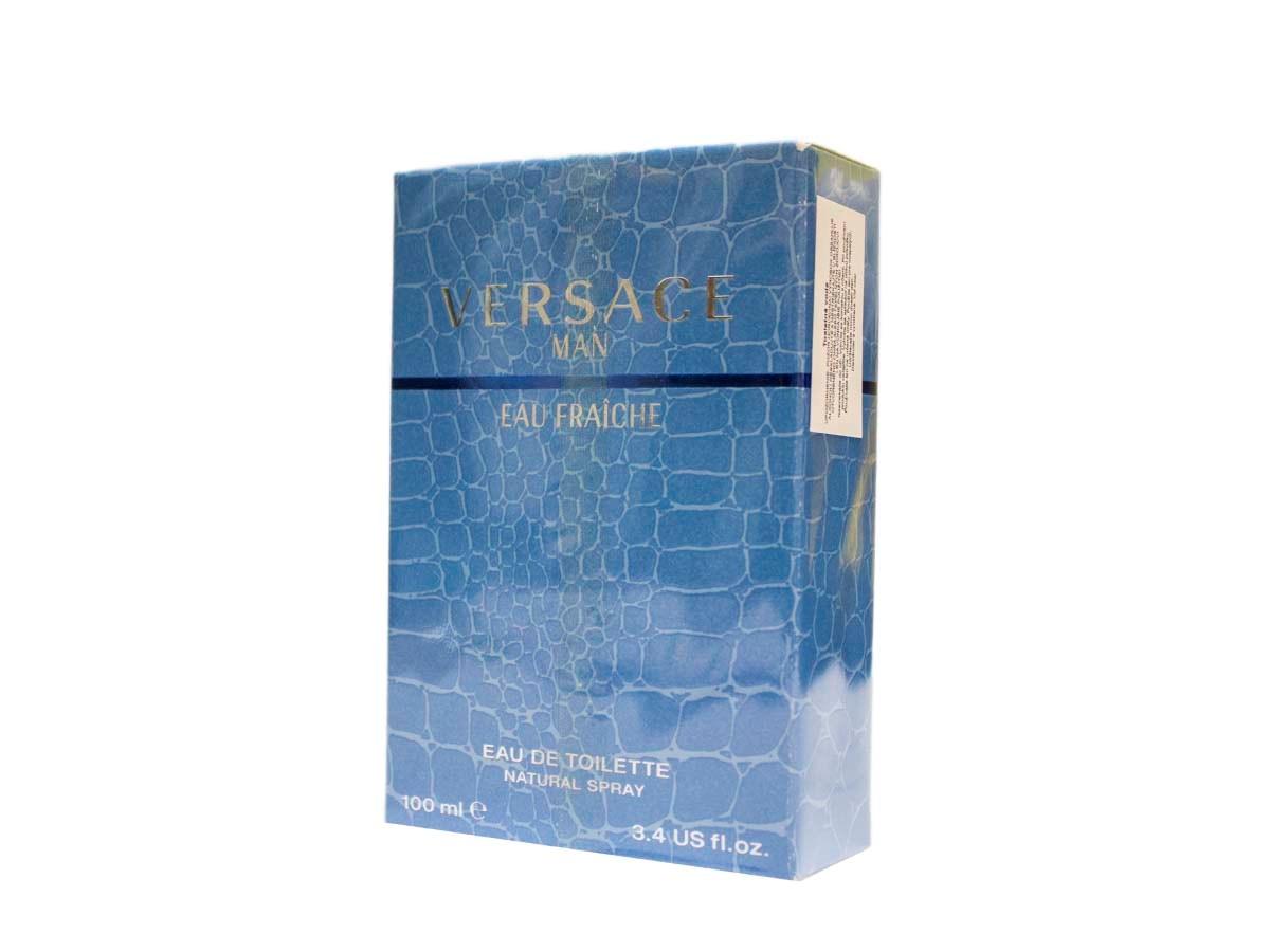 Versace Eau Fraiche EDT pánsky 1x100ml