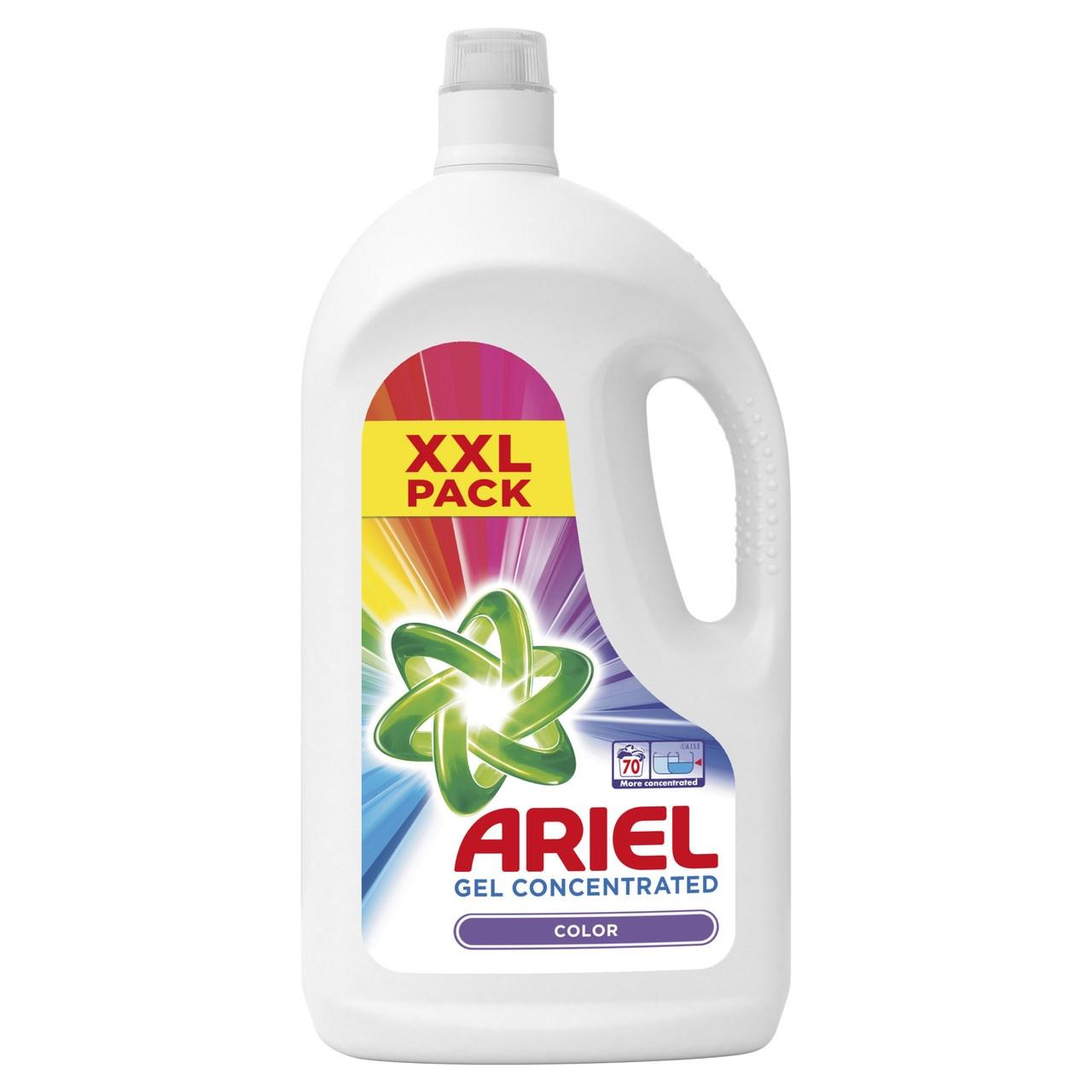 Ariel Color prací gél 70 praní 1x1 ks