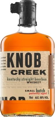 Knob Creek 50% 0,70 L