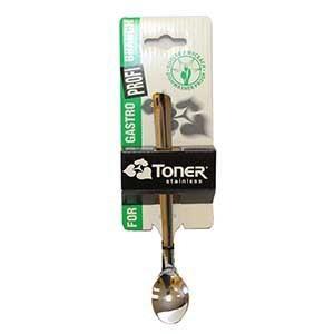 Lyžička na latté progres Toner 6ks