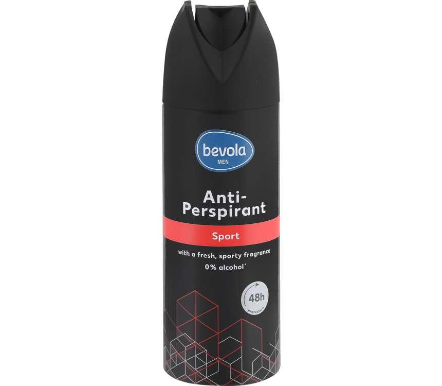 Antiperspirant alebo