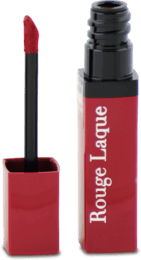 Rúž na pery Rouge Laque, 08 Bloody Berry, 6 ml