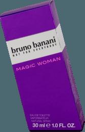 Dámska toaletná voda Magic Woman, 30 ml
