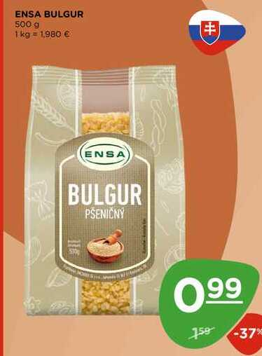 ENSA BULGUR 500 g