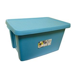 Box úložný Essentials 45l modrý Curver 1ks