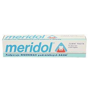 Meridol zubná pasta 1x75 ml