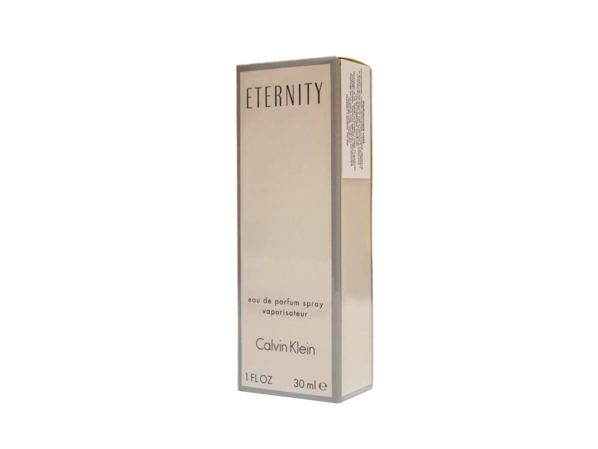 Calvin Klein Eternity EDP dámsky 1x30 ml
