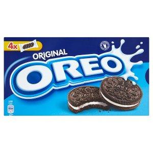Oreo Kakaové sušienky 176 g
