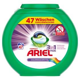 Ariel Pracie Kapsuly 47 praní