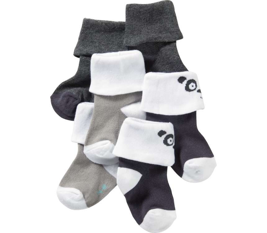 Chlapčenské ponožky