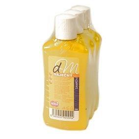 Dm Vaječný šampón na vlasy 3x100 ml
