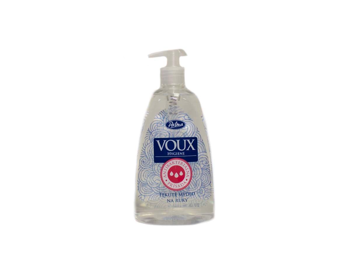 Voux Hygiene toaletné tekuté mydlo náhradná náplň 1x500 ml