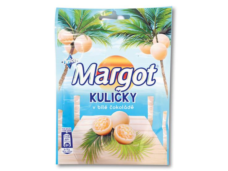 Margot guľôčky