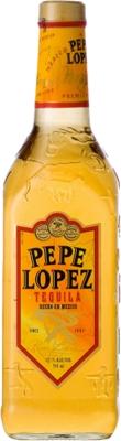 Pepe Lopez Gold 40% 0,70 L