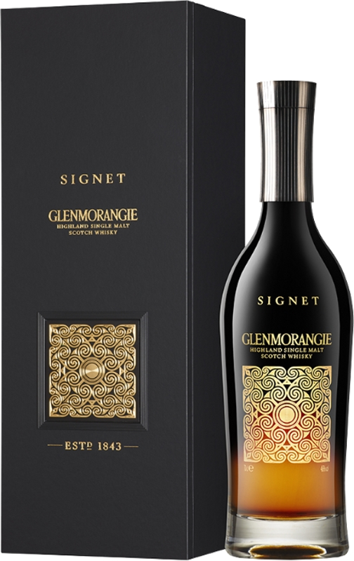 Glenmorangie Signet 46% 0,70 L