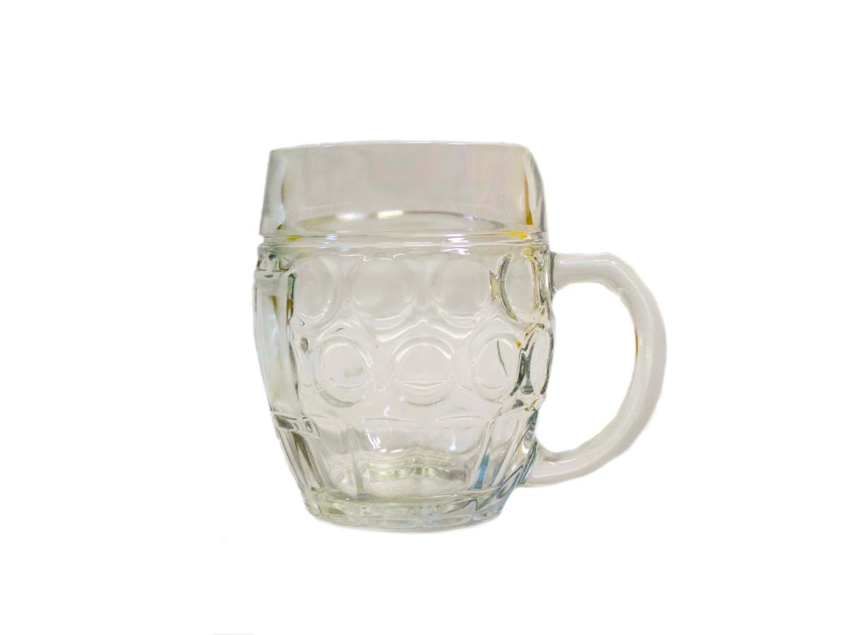 Pohár na pivo Tubinger 0,5 l 1ks