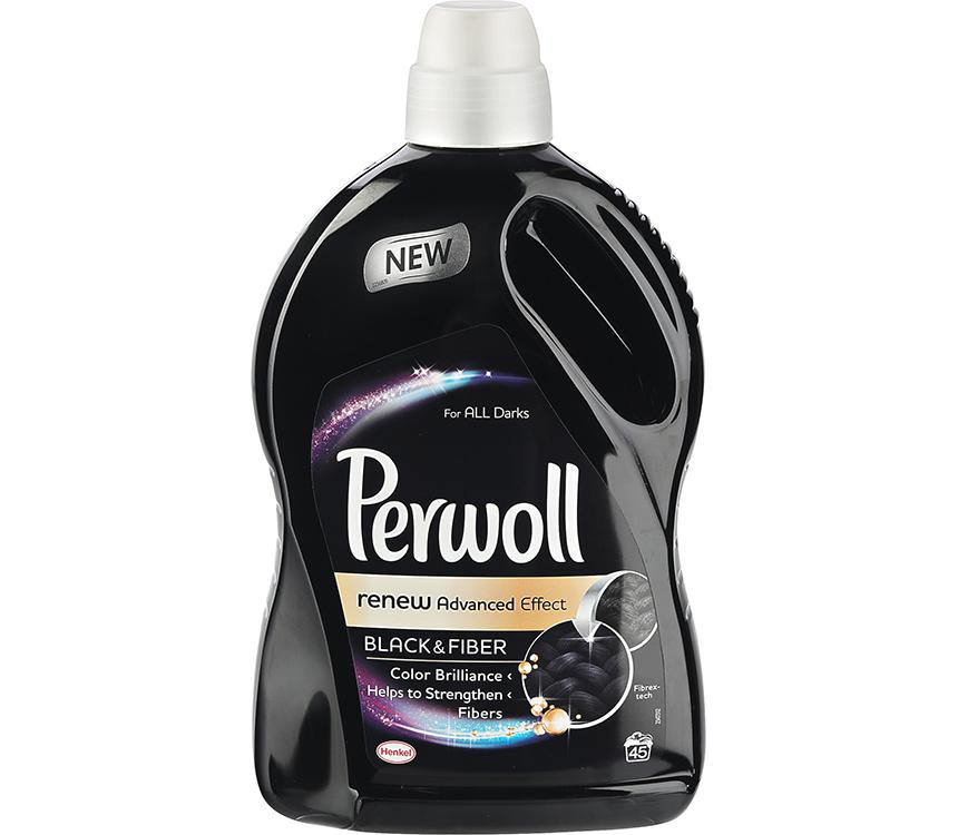 Prací gel
