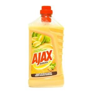 Ajax authentic almond oil options univ. čistiaci prostriedok 1x1 l