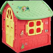 Carousel domček na hranie