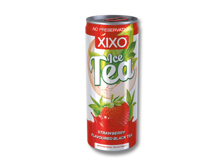 Xixo Ice Tea