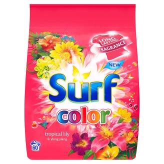 Prací prášok Surf Color
