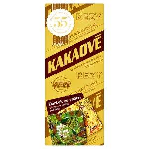 Sedita Kakaové Rezy 50 g