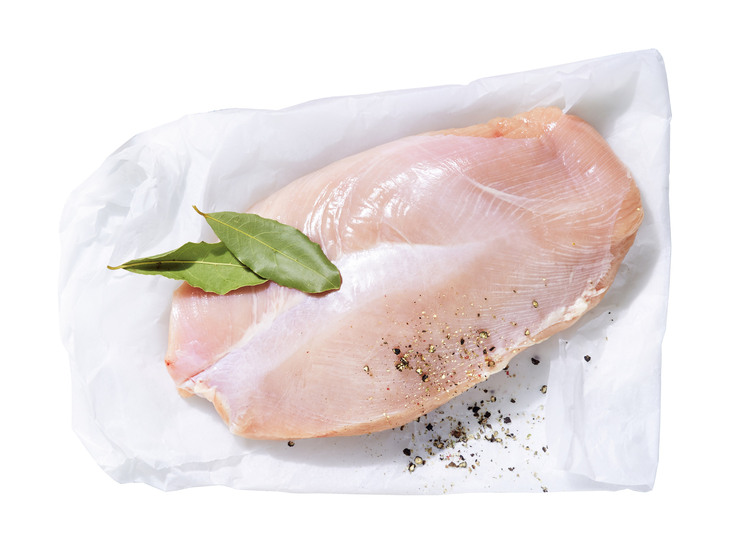 Morčací prsný rezeň