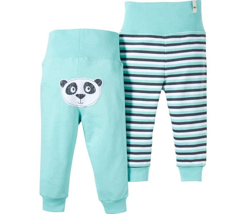 Chlapčenské nohavice