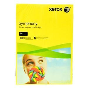Papier Dark yellow A4/160g/250listov Xerox 1ks