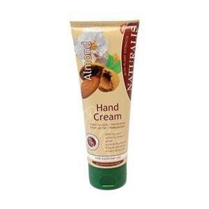 Naturalis Krém na ruky mandlový 1x125 ml