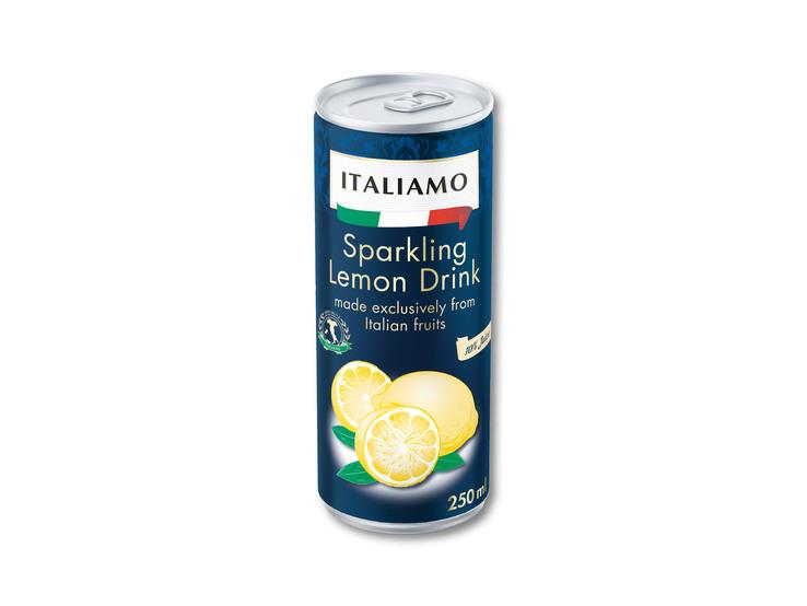 Citrónová limonáda