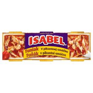 Isabel Tuniak 80 g