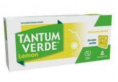 TANTUM VERDE Lemon