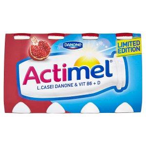 Danone Actimel 8x100 g