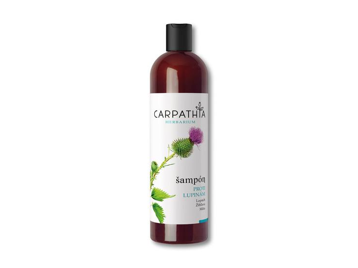 Carpathia šampón