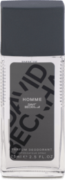 Natural sprej Homme, 75 ml