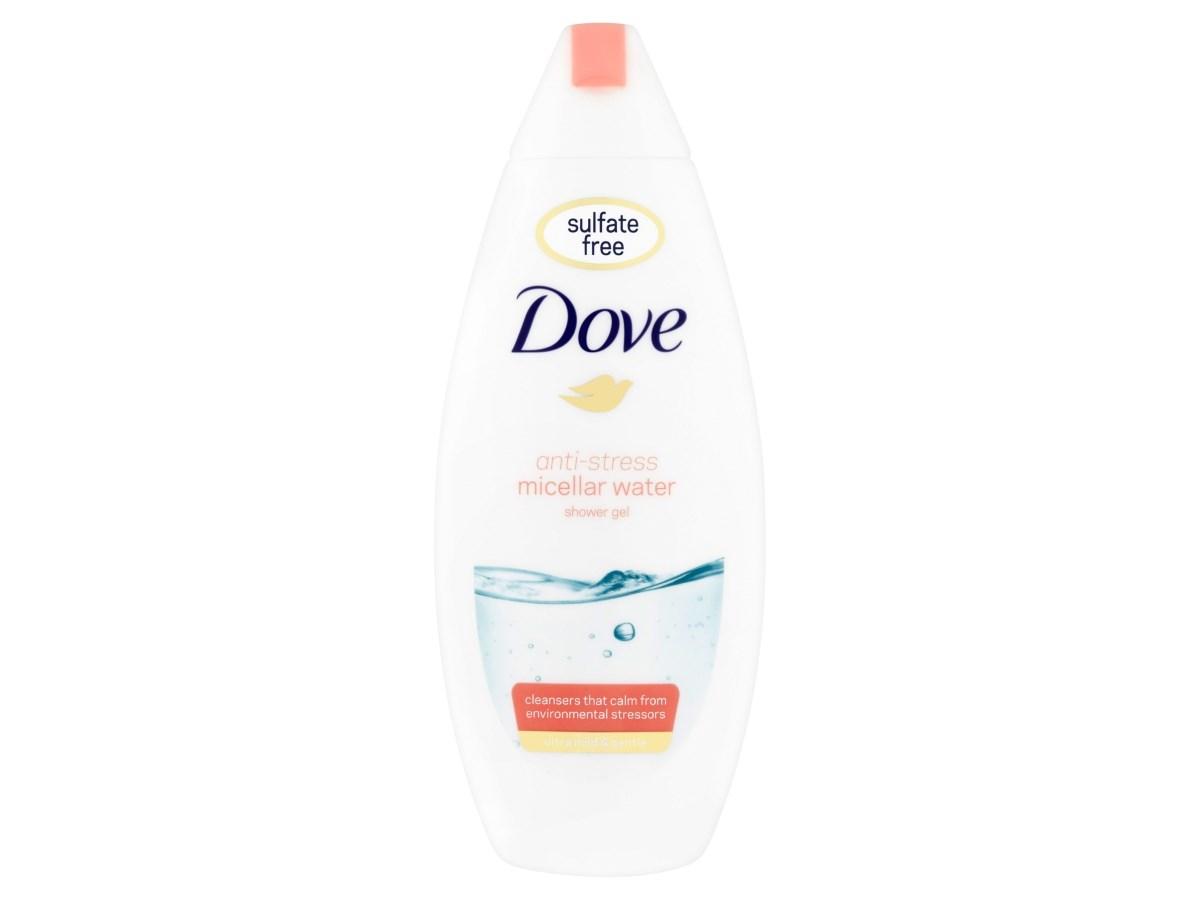 Dove Anti-Stress sprchový gél 1x250 ml