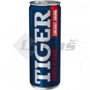 NÁPOJ ENERGETICKÝ TIGER CLASSIC 250ml PLECH
