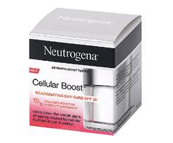 Neutrogena Cellular Boost krém 50ml