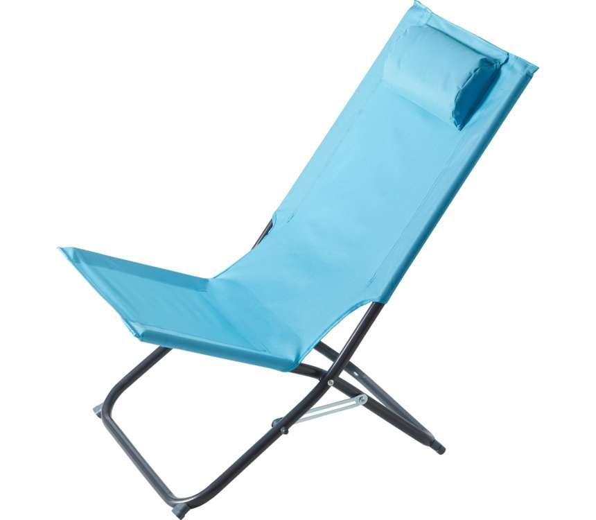 Plážová stolička