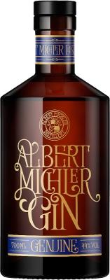 Michlers Gin Genuine 44% 0,70 L