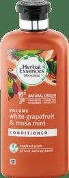 Kondicionér na vlasy Volume White Grapefruit & Mosa Mint, 360 ml